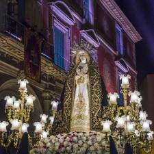 Nuestra Señora Virgen de la Soledad