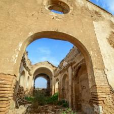 Ermita de San José Lentiscar