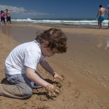 Son&Sun&Sand