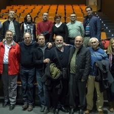 Gonzalo Azumendi, APE y amigos