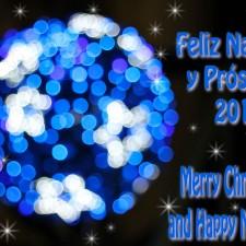Feliz Navidad a todos por Emilio