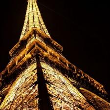 Arde París I por Emilio
