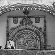 San Jerónimo el Real por Emilio