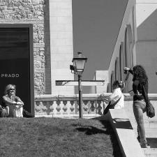 Museo del Prado por Emilio