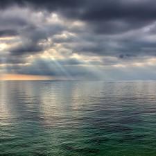 Mediterráneo por Emilio