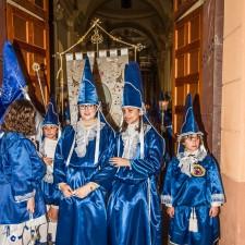 Semana Santa Rincón de Seca 2015