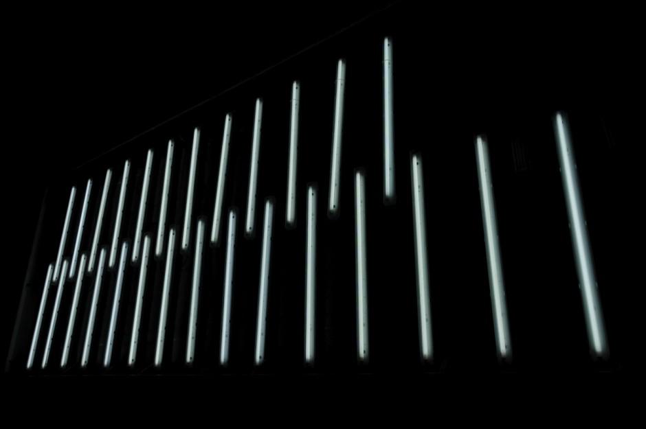 Piano de luz