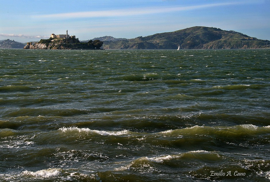 Alcatraz, 80 años de la cárcel más cinematográfica del mundo