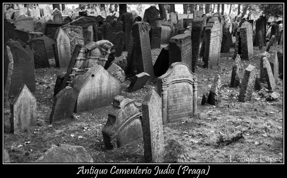 Antiguo Cementerio Judio (Praga)