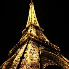 Arde París II por Emilio